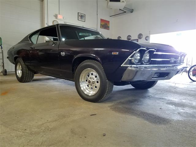 Picture of '69 Chevelle - QIAG