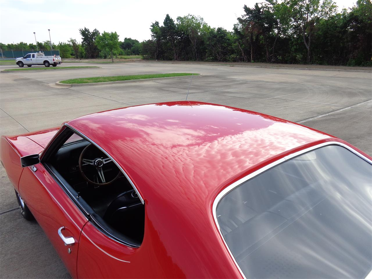 Large Picture of '69 GTO - QIAK