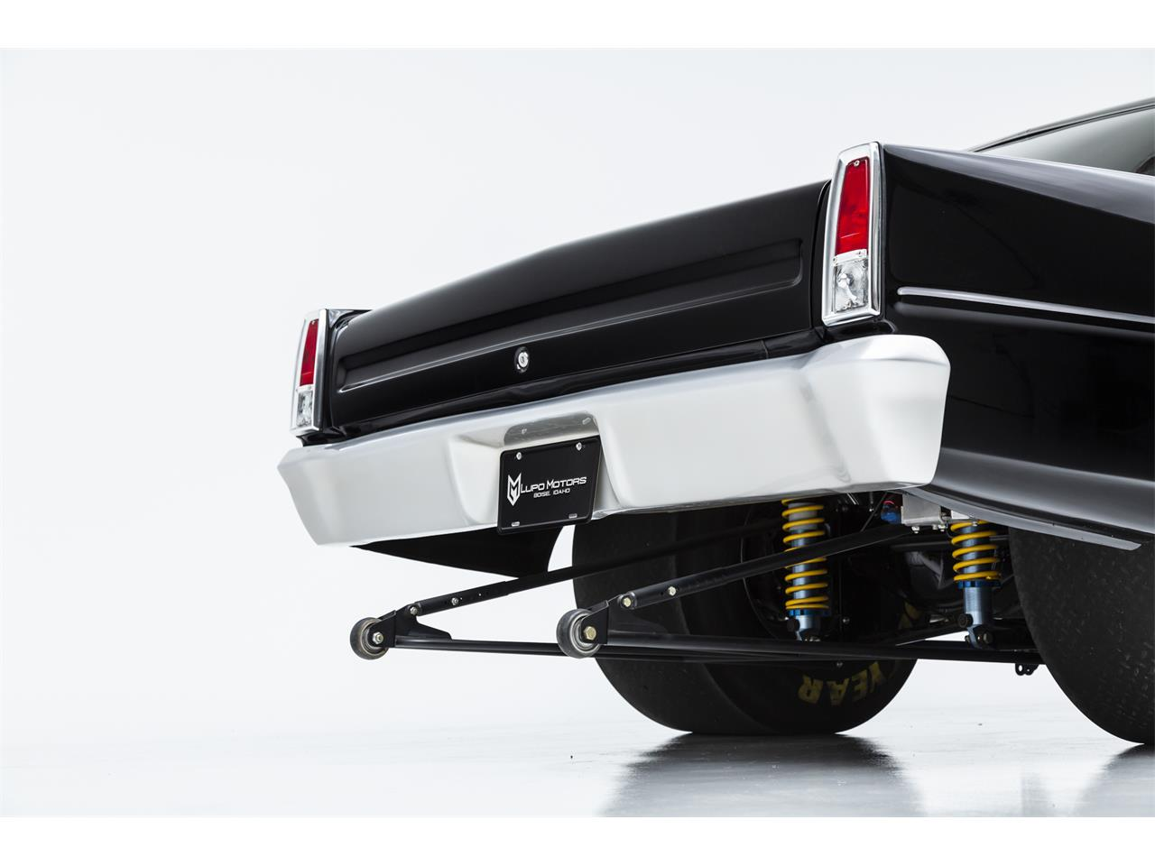 Large Picture of '66 Chevy II Nova - QIAL