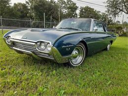 Picture of 1962 Thunderbird - $13,000.00 - QIAM