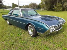 Picture of 1962 Ford Thunderbird located in Floral city Florida - $13,000.00 - QIAM