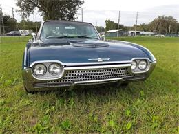 Picture of Classic 1962 Ford Thunderbird Offered by Bullitt Classic Cars - QIAM