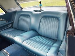 Picture of Classic 1962 Ford Thunderbird located in Florida Offered by Bullitt Classic Cars - QIAM