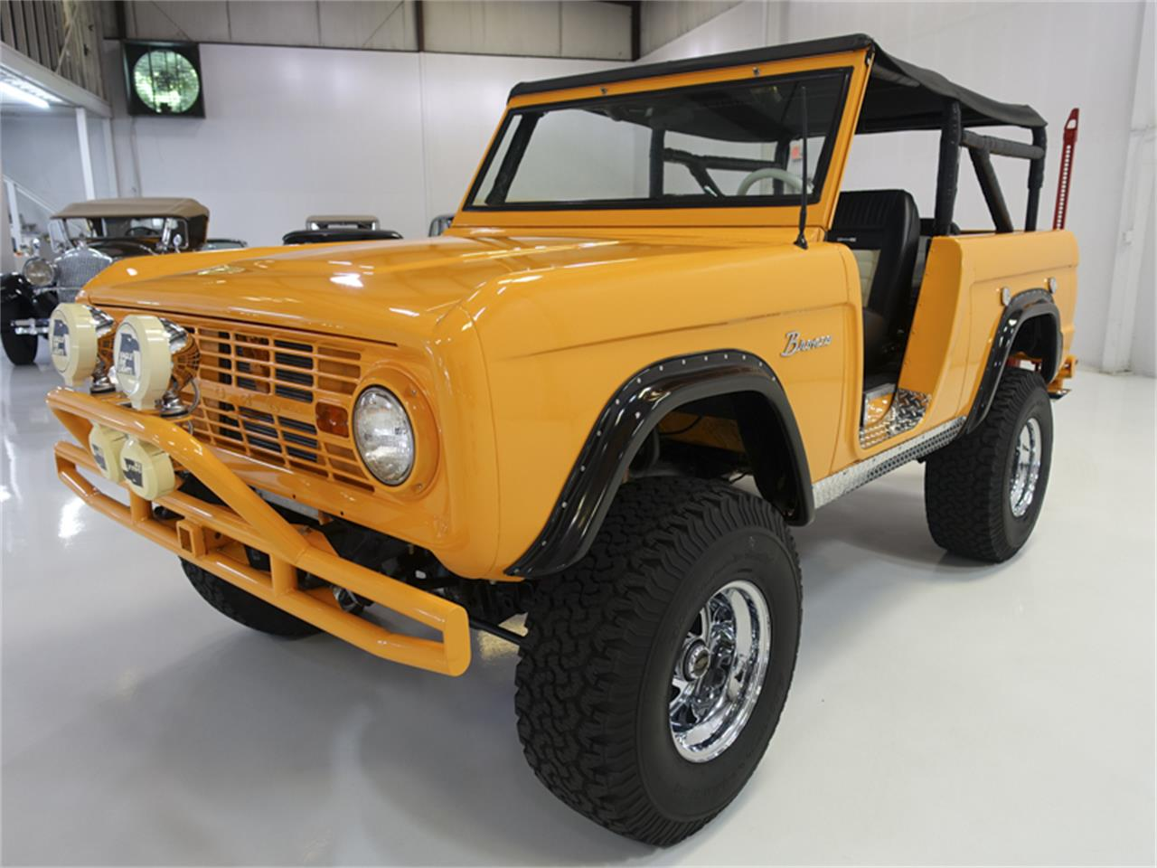 Large Picture of 1967 Ford Bronco - QIAT