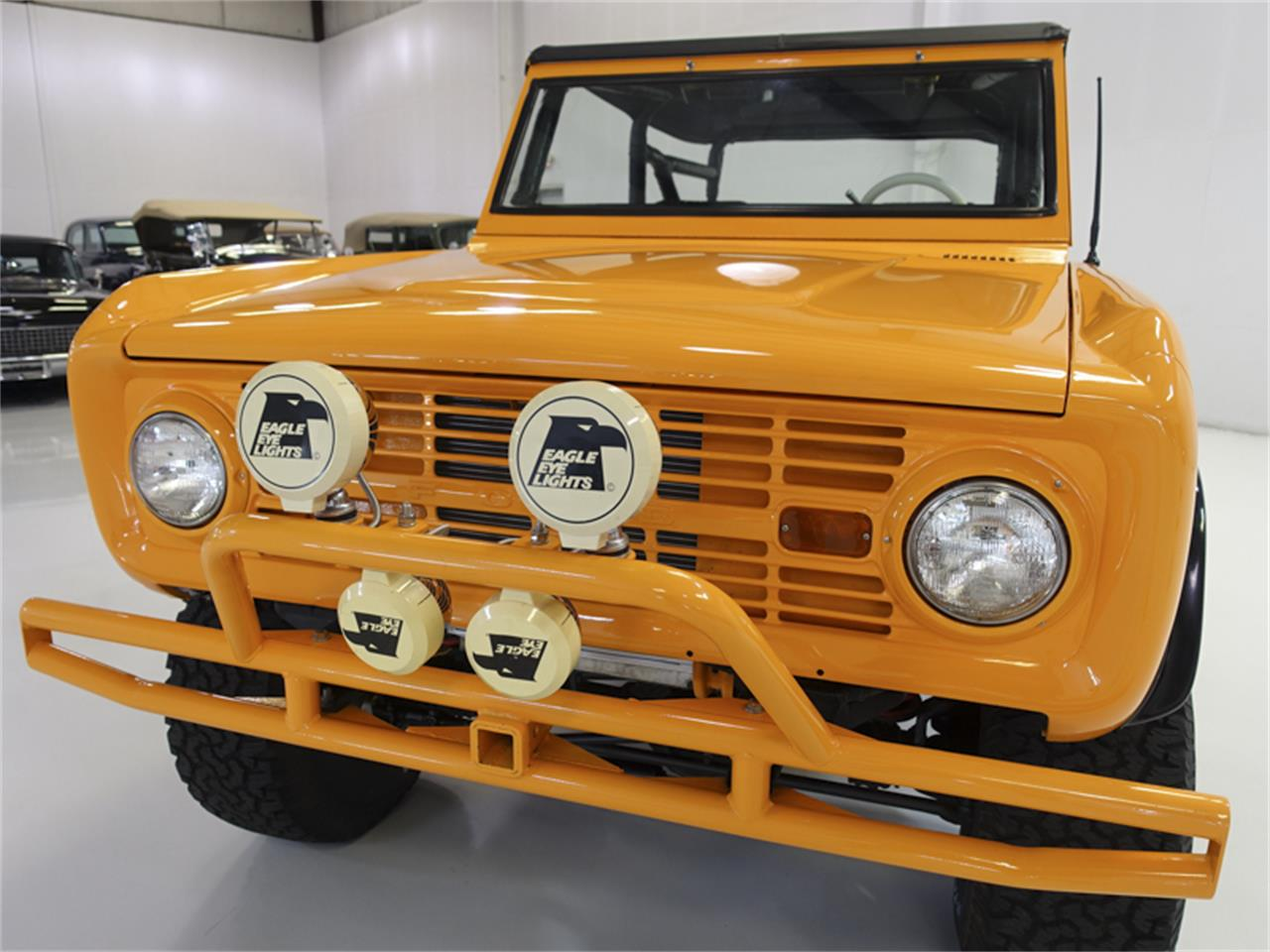 Large Picture of Classic 1967 Ford Bronco located in Saint Louis Missouri - $49,900.00 Offered by Daniel Schmitt & Co. - QIAT