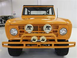 Picture of 1967 Ford Bronco - $49,900.00 - QIAT