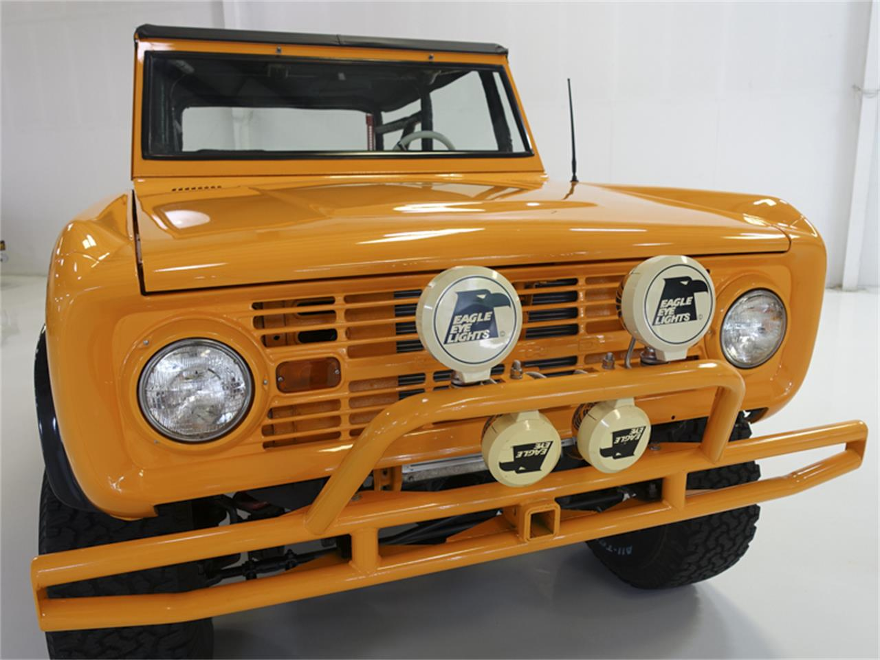 Large Picture of '67 Bronco located in Saint Louis Missouri - $49,900.00 Offered by Daniel Schmitt & Co. - QIAT