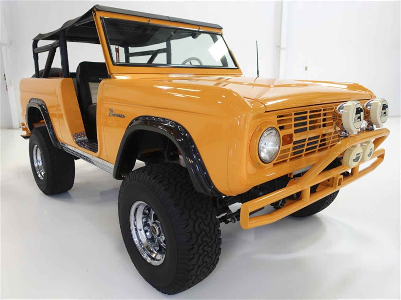 Large Picture of Classic '67 Ford Bronco - $49,900.00 - QIAT