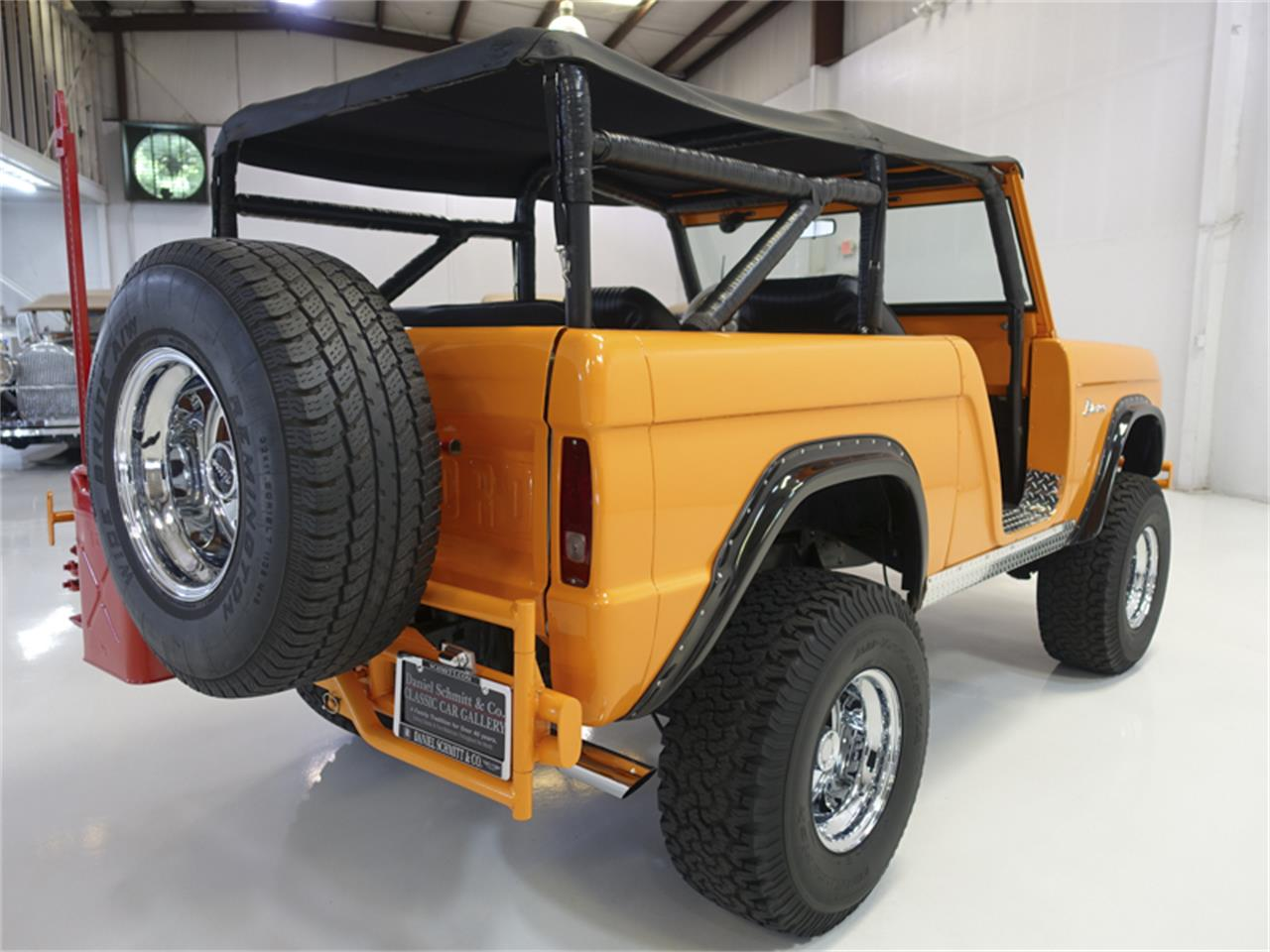 Large Picture of '67 Ford Bronco - $49,900.00 - QIAT