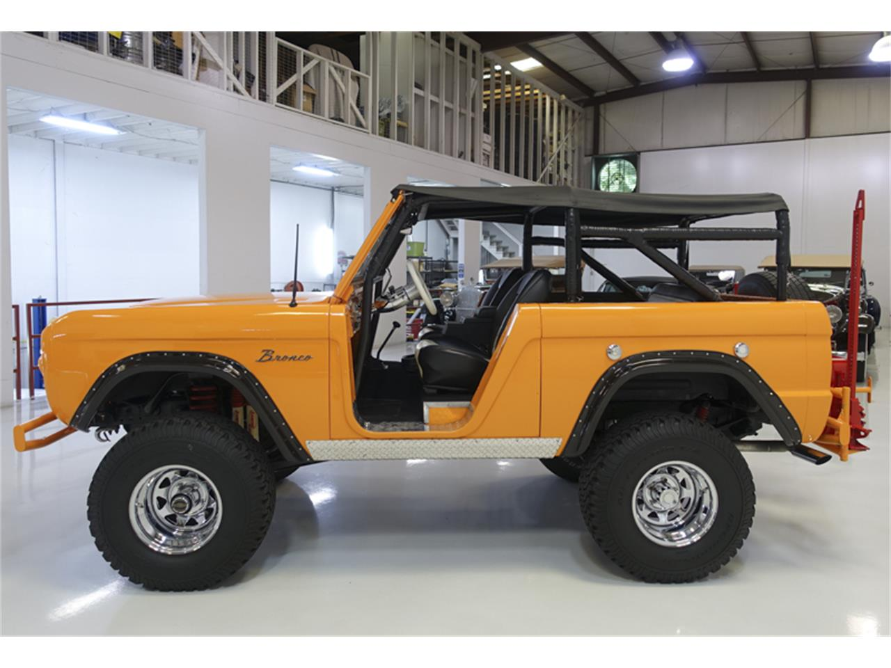 Large Picture of '67 Bronco - $49,900.00 Offered by Daniel Schmitt & Co. - QIAT