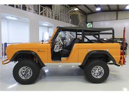 Picture of 1967 Bronco located in Missouri - $49,900.00 - QIAT