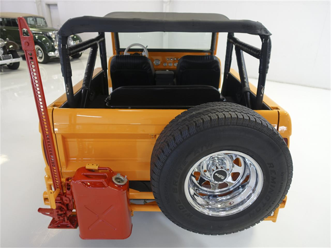 Large Picture of 1967 Bronco located in Missouri - $49,900.00 Offered by Daniel Schmitt & Co. - QIAT