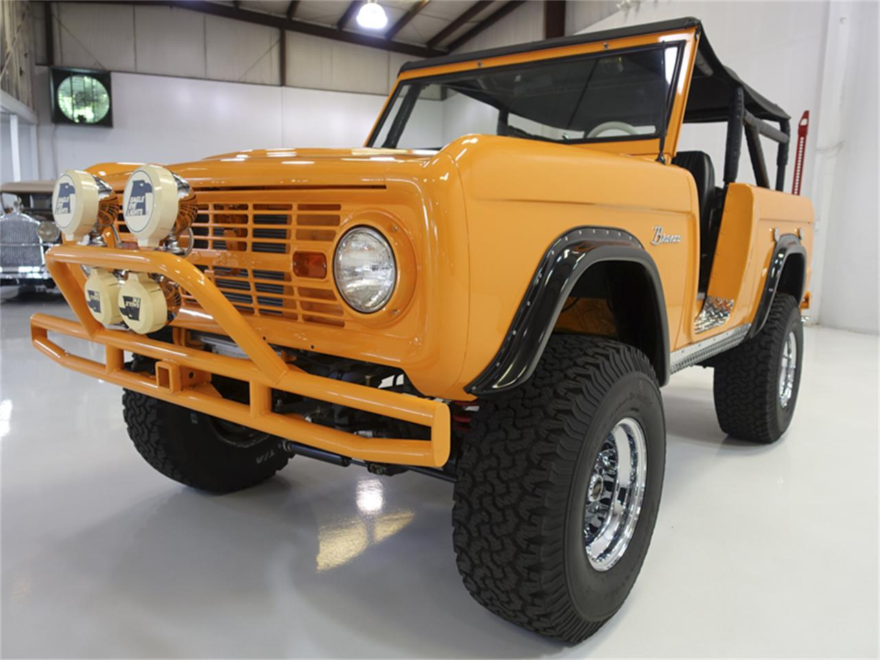 Large Picture of Classic '67 Bronco located in Missouri - $49,900.00 Offered by Daniel Schmitt & Co. - QIAT