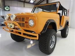 Picture of Classic 1967 Ford Bronco - QIAT