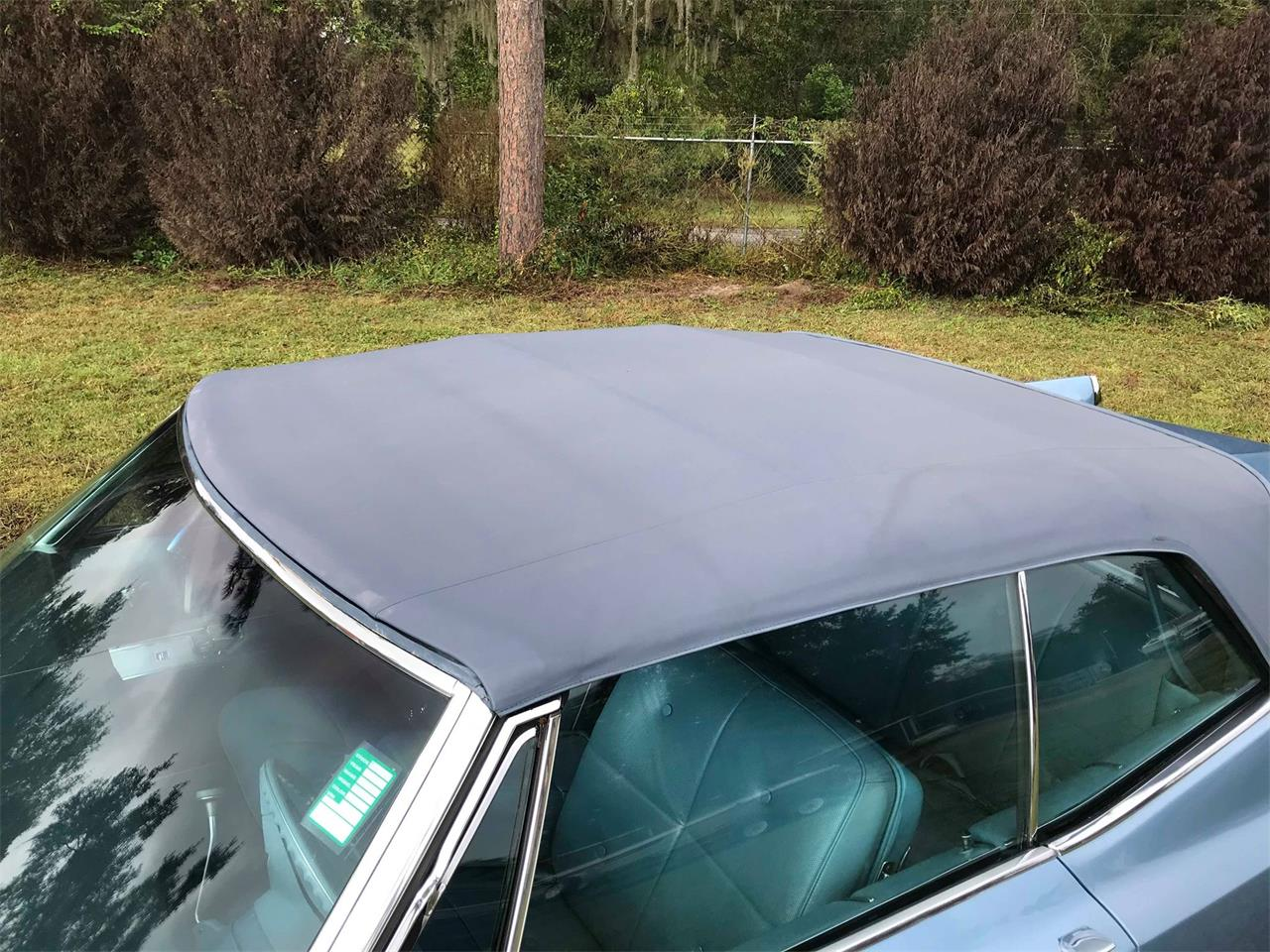 Large Picture of '67 DeVille - QIAV