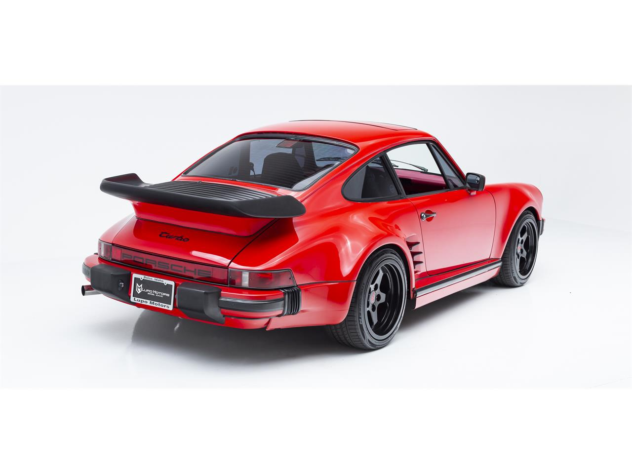 Large Picture of 1979 911 Carrera located in Idaho - $49,995.00 Offered by a Private Seller - QIAZ