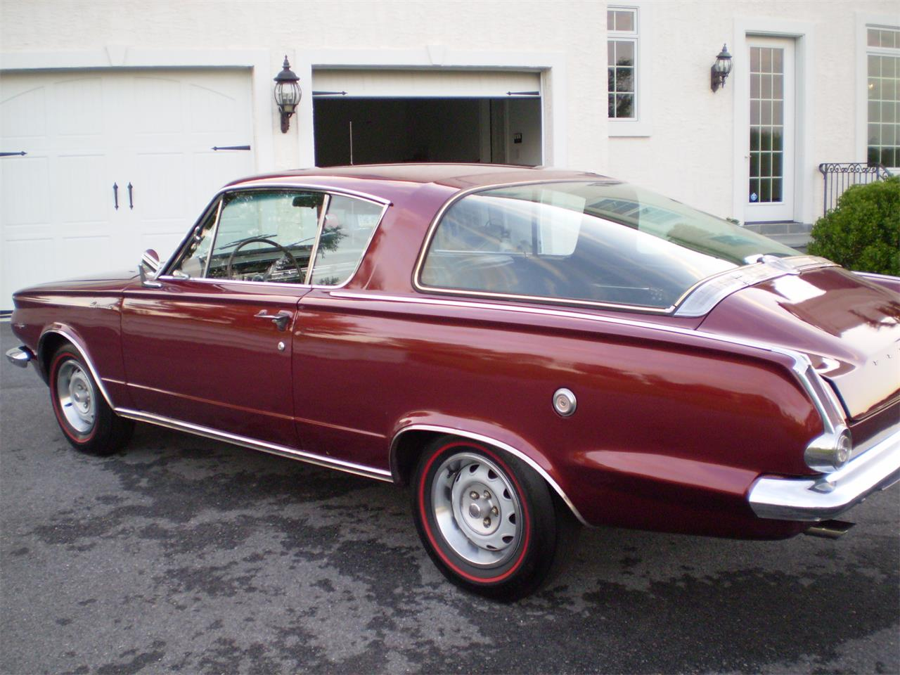 Large Picture of '65 Barracuda - QIB6