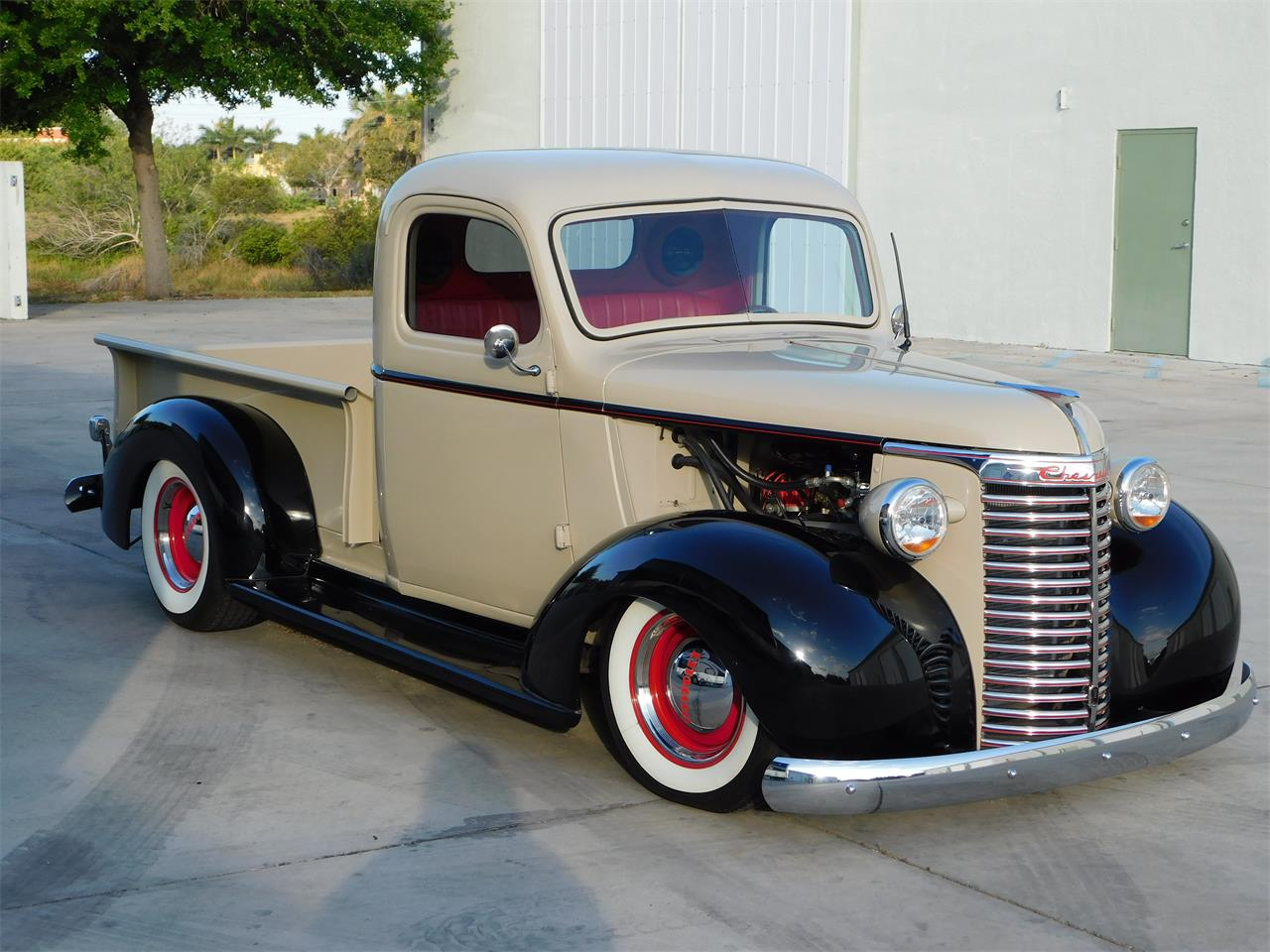 Large Picture of 1940 C10 Offered by Pirate Motorcars of Treasure Coast LLC - QIBD