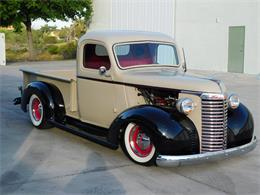 Picture of 1940 Chevrolet C10 located in Stuart Florida - $46,000.00 - QIBD