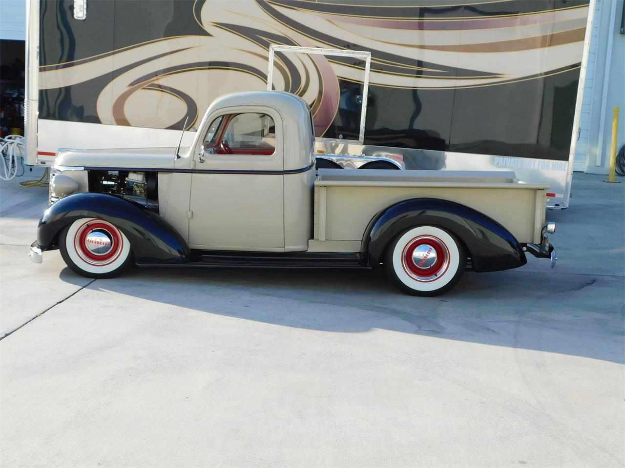 Large Picture of '40 C10 located in Stuart Florida Offered by Pirate Motorcars of Treasure Coast LLC - QIBD