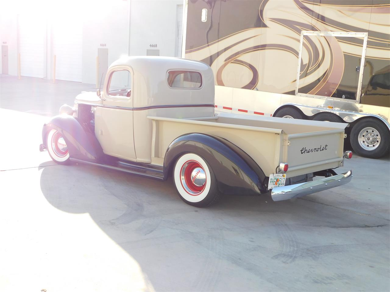 Large Picture of Classic 1940 C10 located in Florida - $46,000.00 - QIBD
