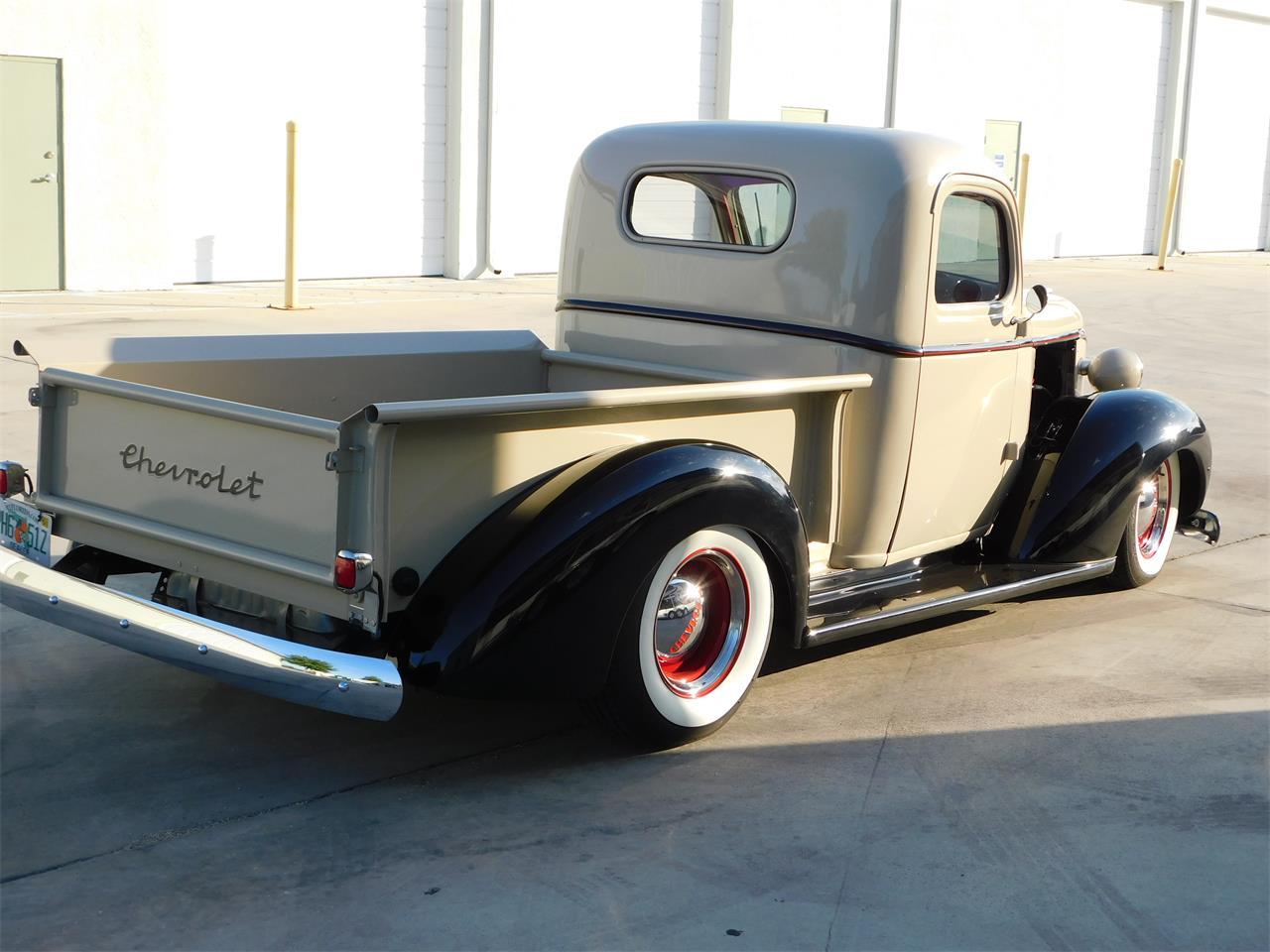 Large Picture of 1940 Chevrolet C10 located in Florida - $46,000.00 - QIBD