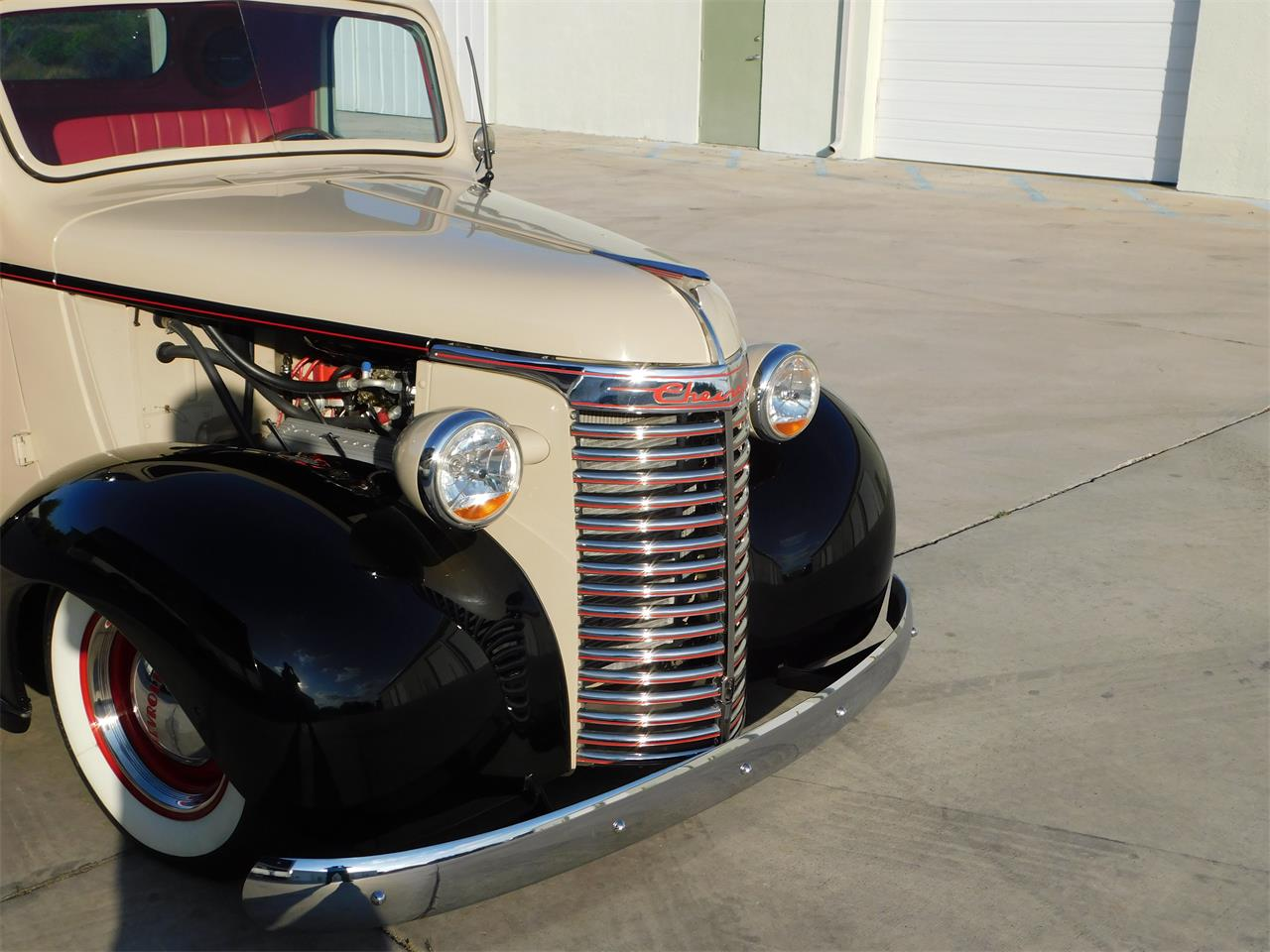 Large Picture of Classic '40 Chevrolet C10 - QIBD