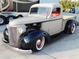 Picture of Classic '40 Chevrolet C10 - QIBD