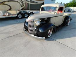 Picture of Classic '40 C10 located in Stuart Florida Offered by Pirate Motorcars of Treasure Coast LLC - QIBD