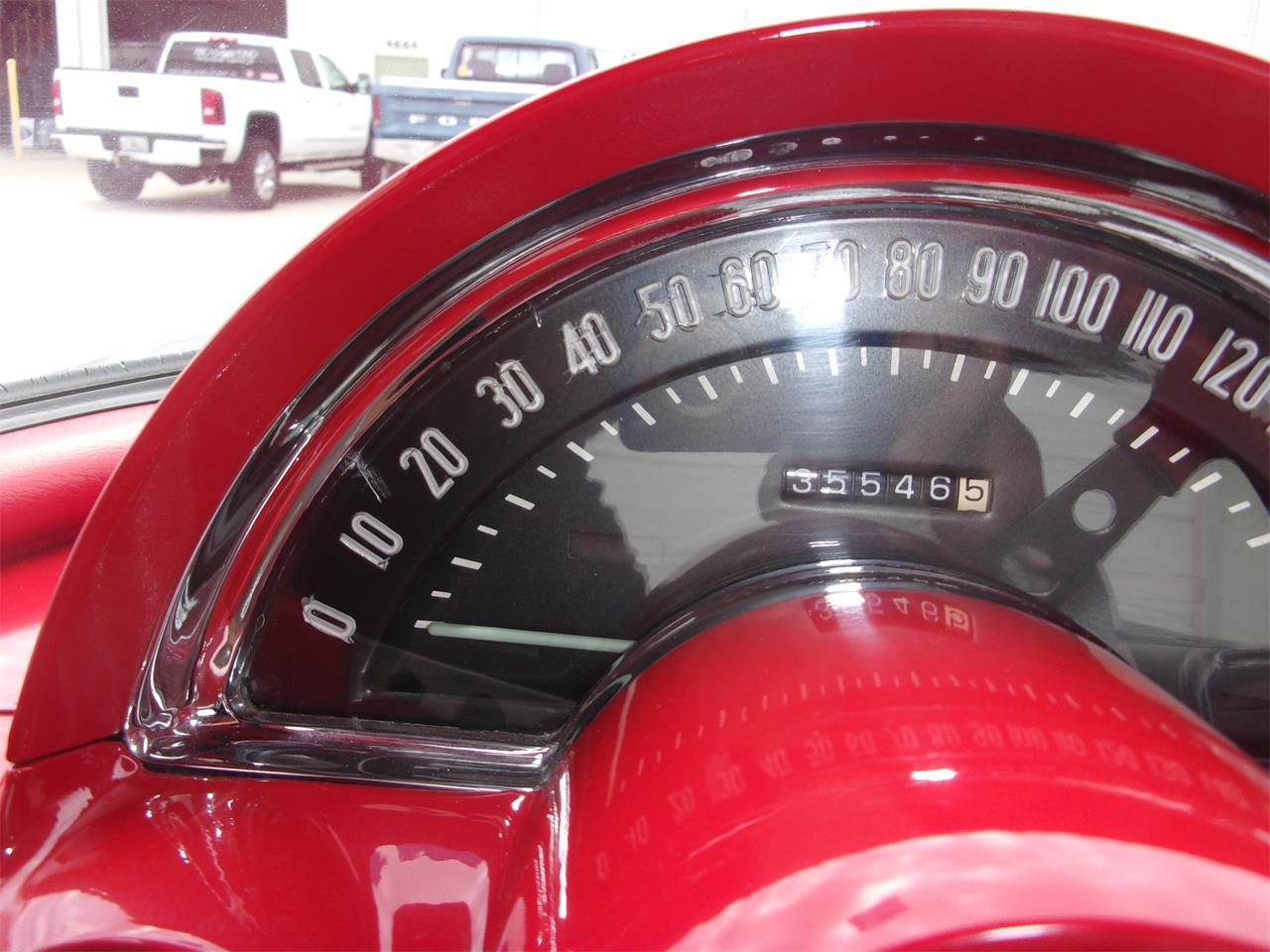Large Picture of '59 Corvette - QIBF