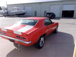 Picture of '69 Camaro SS - QIBL
