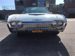Picture of 1961 Thunderbird located in Rockaway Park New York Offered by a Private Seller - QIBR