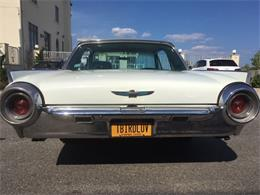 Picture of Classic 1961 Thunderbird - $9,700.00 Offered by a Private Seller - QIBR