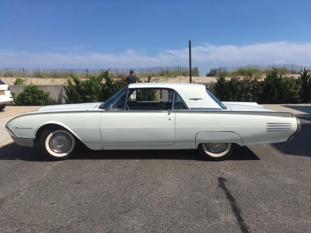 Picture of 1961 Ford Thunderbird located in New York - $9,700.00 Offered by a Private Seller - QIBR