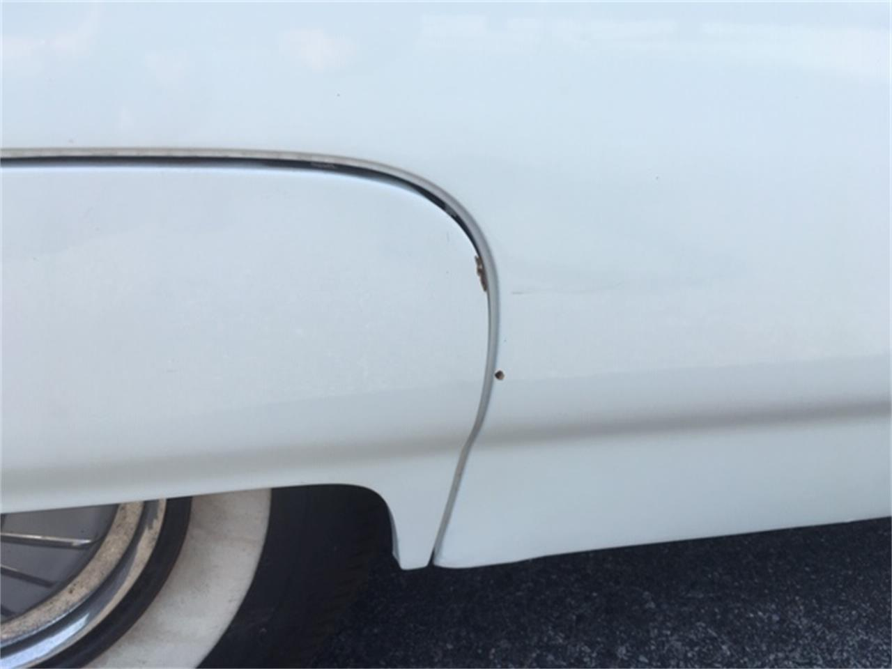 Large Picture of '61 Ford Thunderbird - $9,700.00 - QIBR