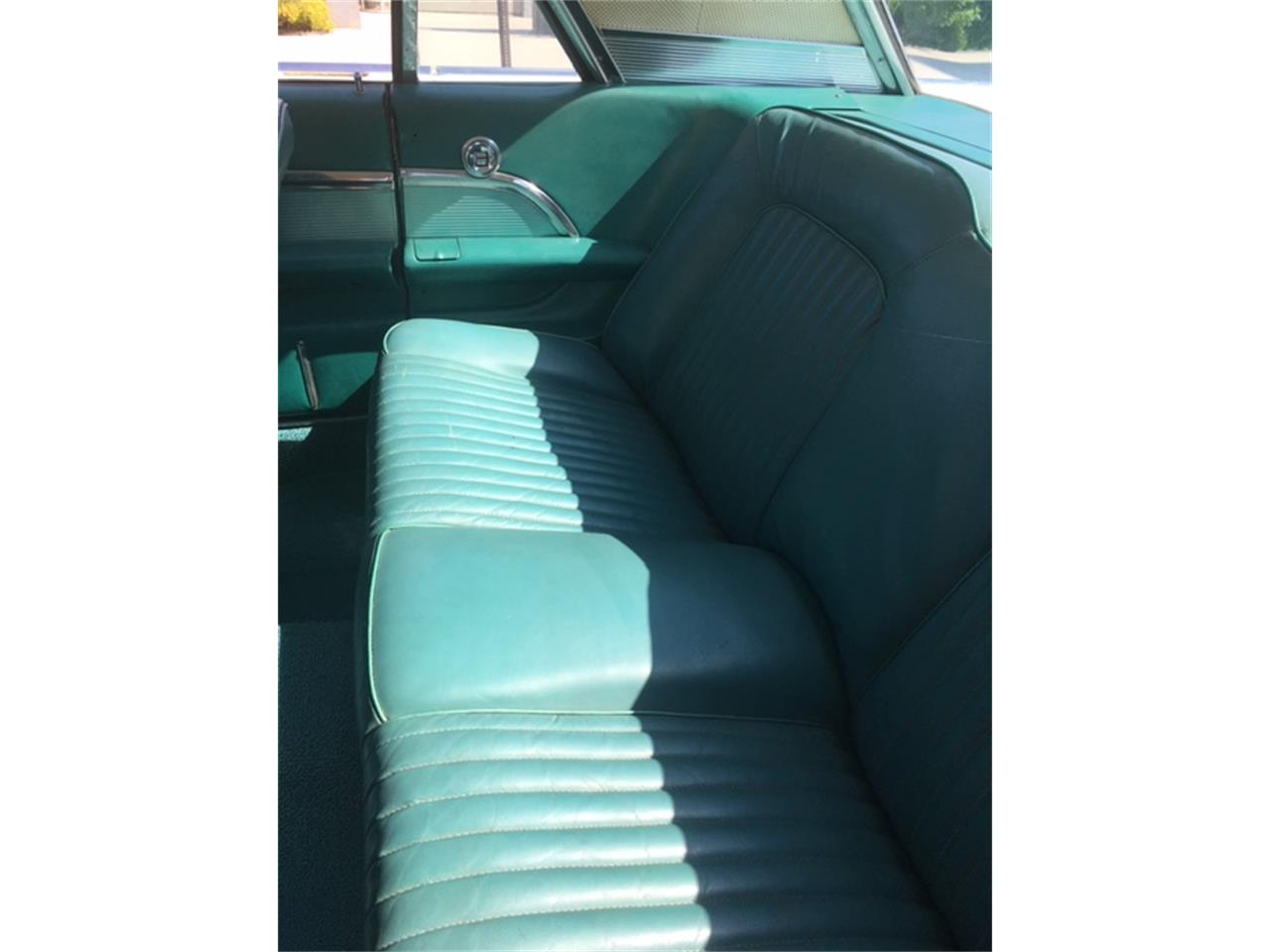Large Picture of Classic 1961 Thunderbird located in Rockaway Park New York - $9,700.00 Offered by a Private Seller - QIBR