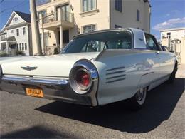 Picture of 1961 Thunderbird - QIBR