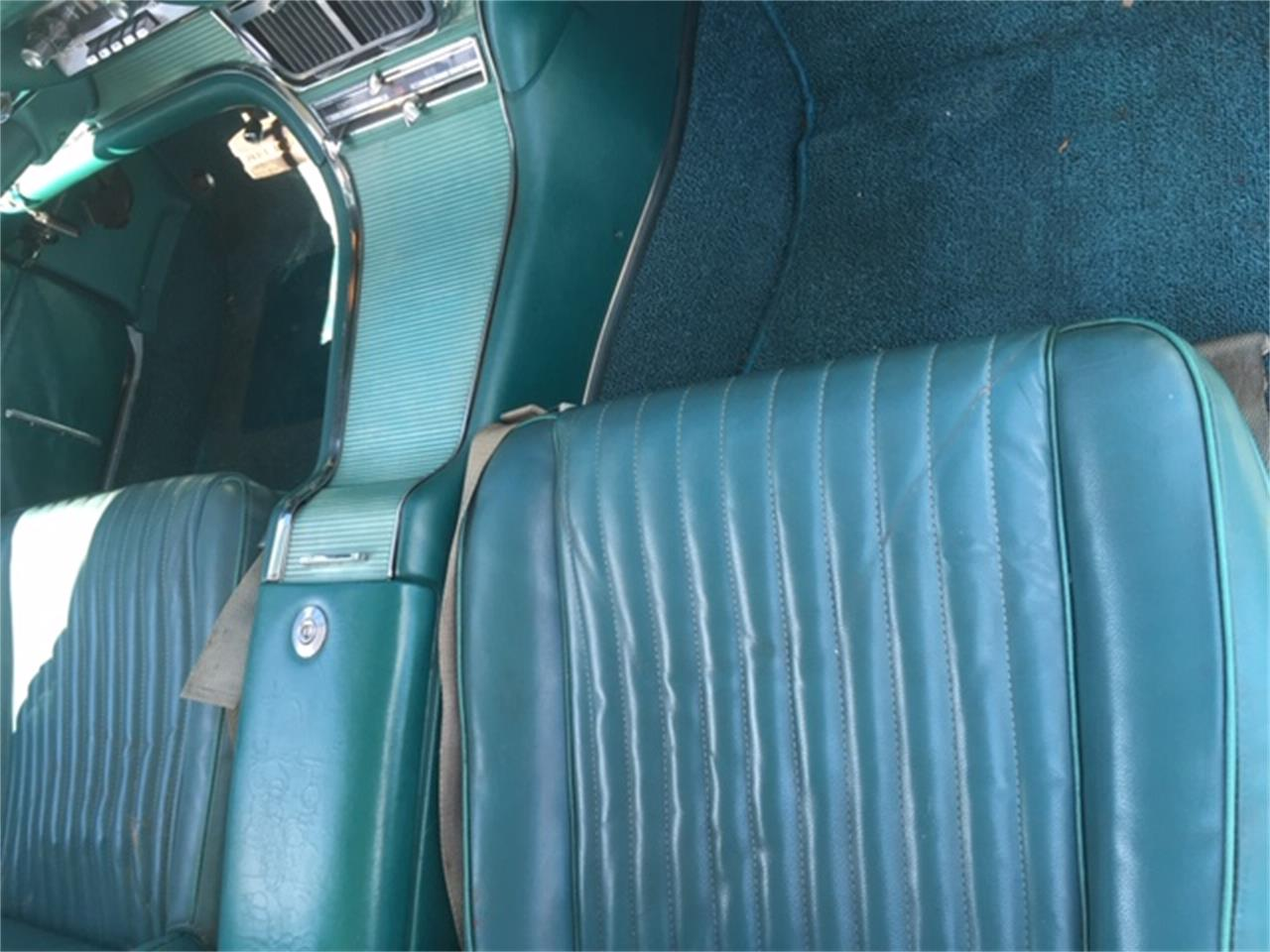 Large Picture of Classic 1961 Ford Thunderbird located in Rockaway Park New York - $9,700.00 Offered by a Private Seller - QIBR