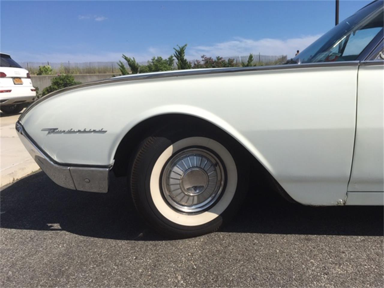 Large Picture of 1961 Thunderbird - $9,700.00 - QIBR