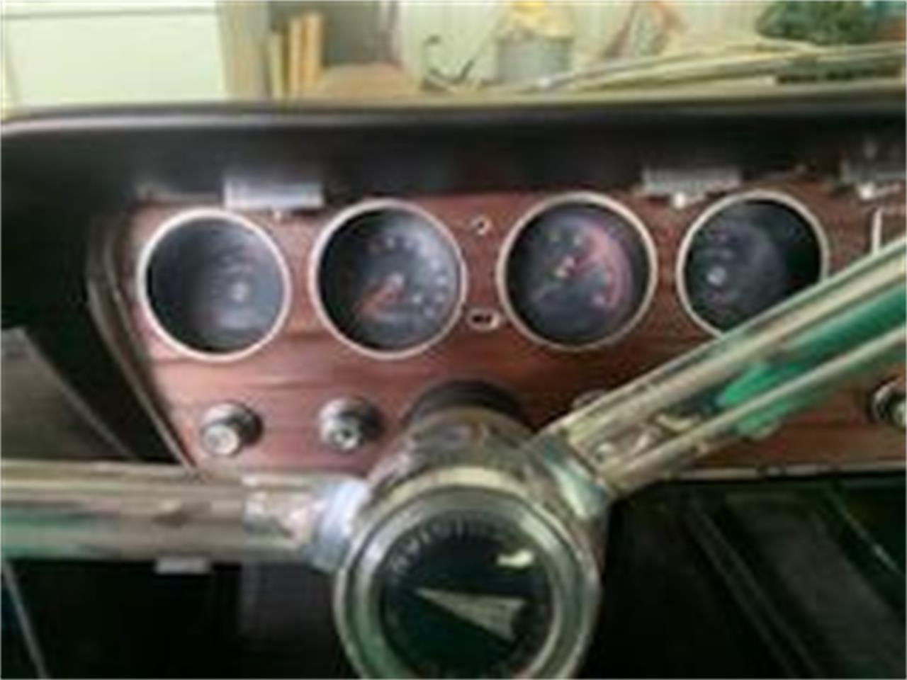 Large Picture of Classic 1961 Thunderbird - $9,700.00 - QIBR