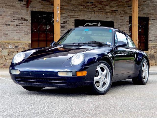 Picture of '95 911 Carrera - $57,900.00 Offered by  - QIBT