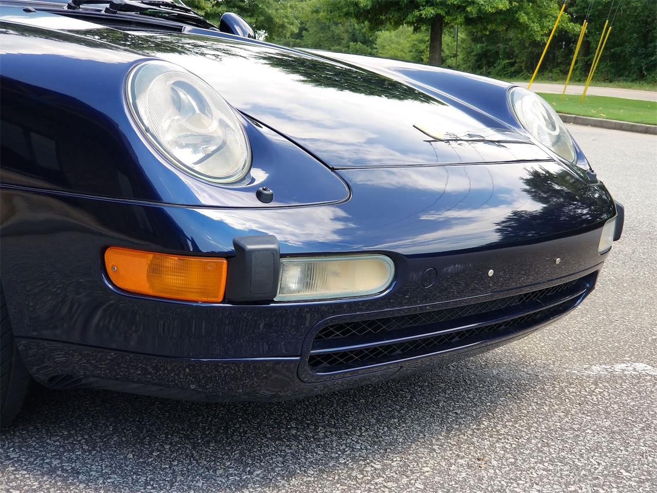 Large Picture of '95 911 Carrera - QIBT