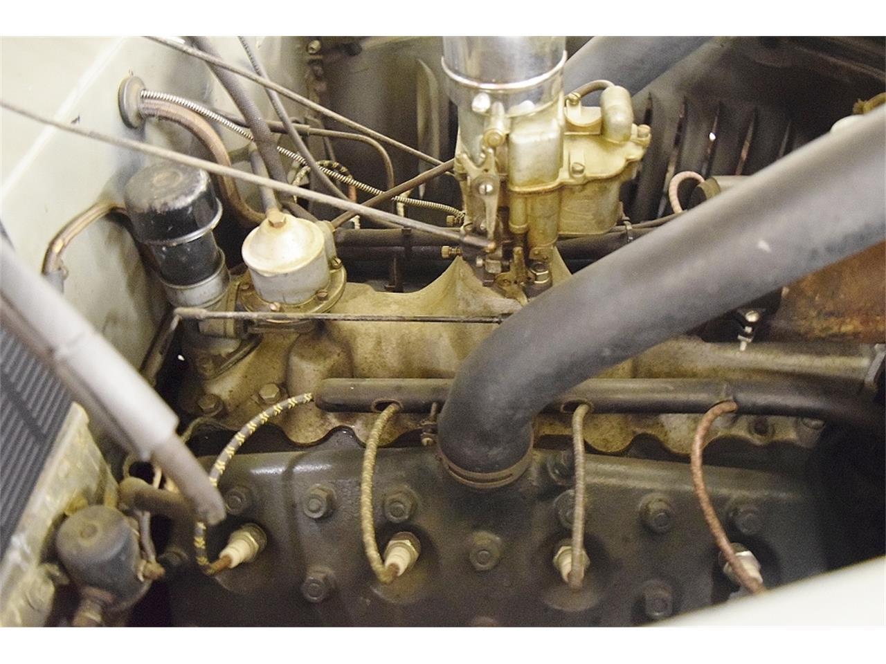 Large Picture of '37 Phaeton - QIBV