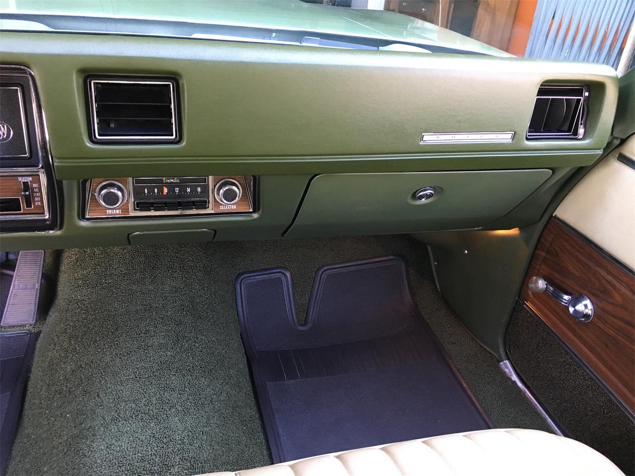 Large Picture of '72 Skylark - QIC2