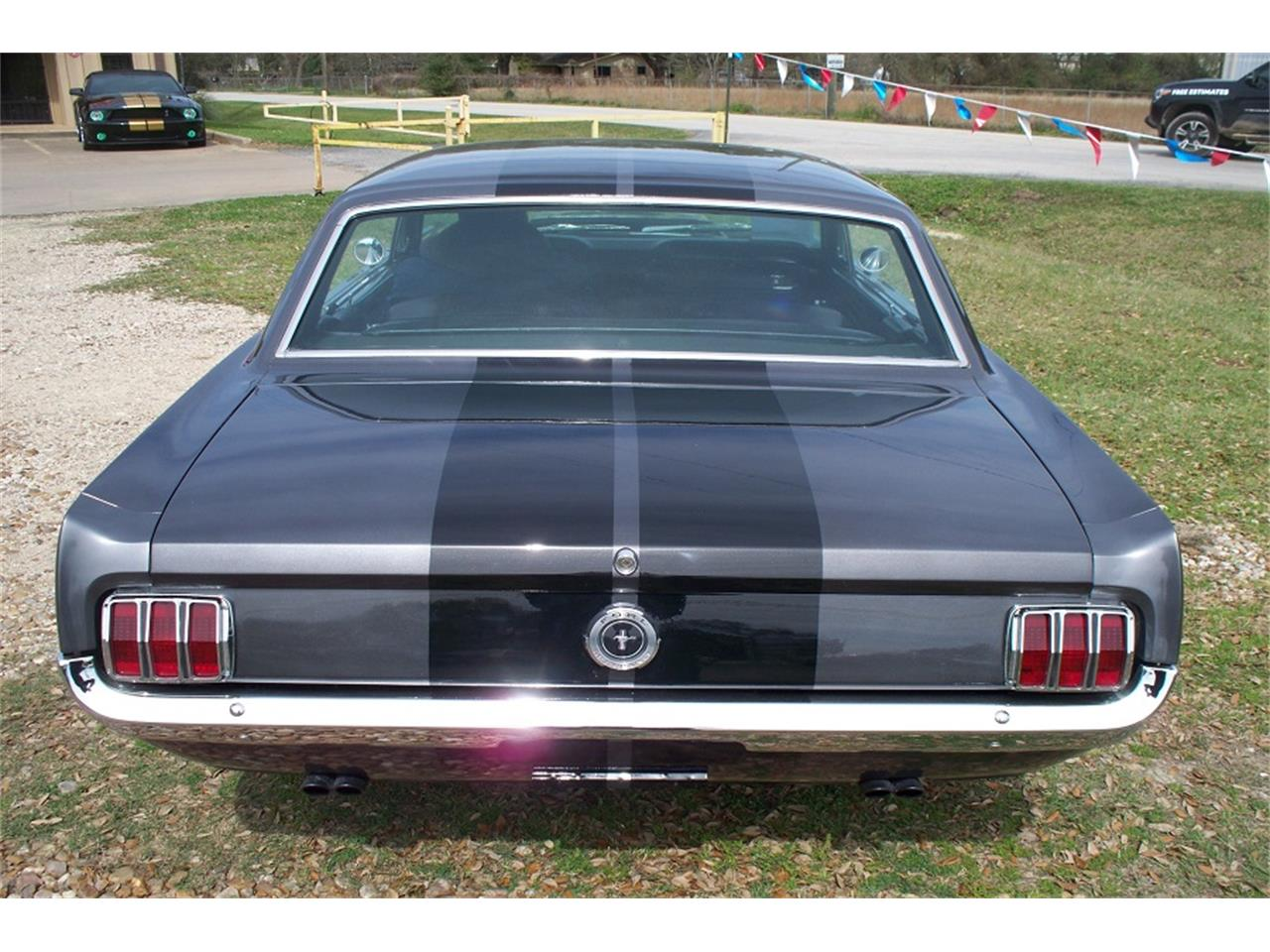 Large Picture of '65 Mustang - QIC3