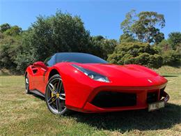 Picture of '18 Ferrari 488 GTB located in Victoria - $395,000.00 Offered by a Private Seller - QIC7