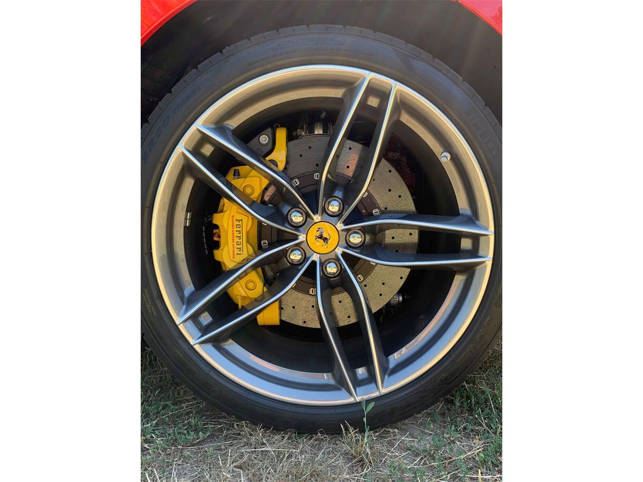 Large Picture of 2018 Ferrari 488 GTB - $395,000.00 - QIC7