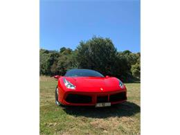 Picture of 2018 Ferrari 488 GTB Offered by a Private Seller - QIC7