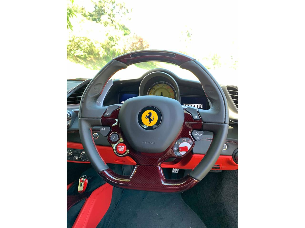 Large Picture of '18 Ferrari 488 GTB located in Victoria Offered by a Private Seller - QIC7