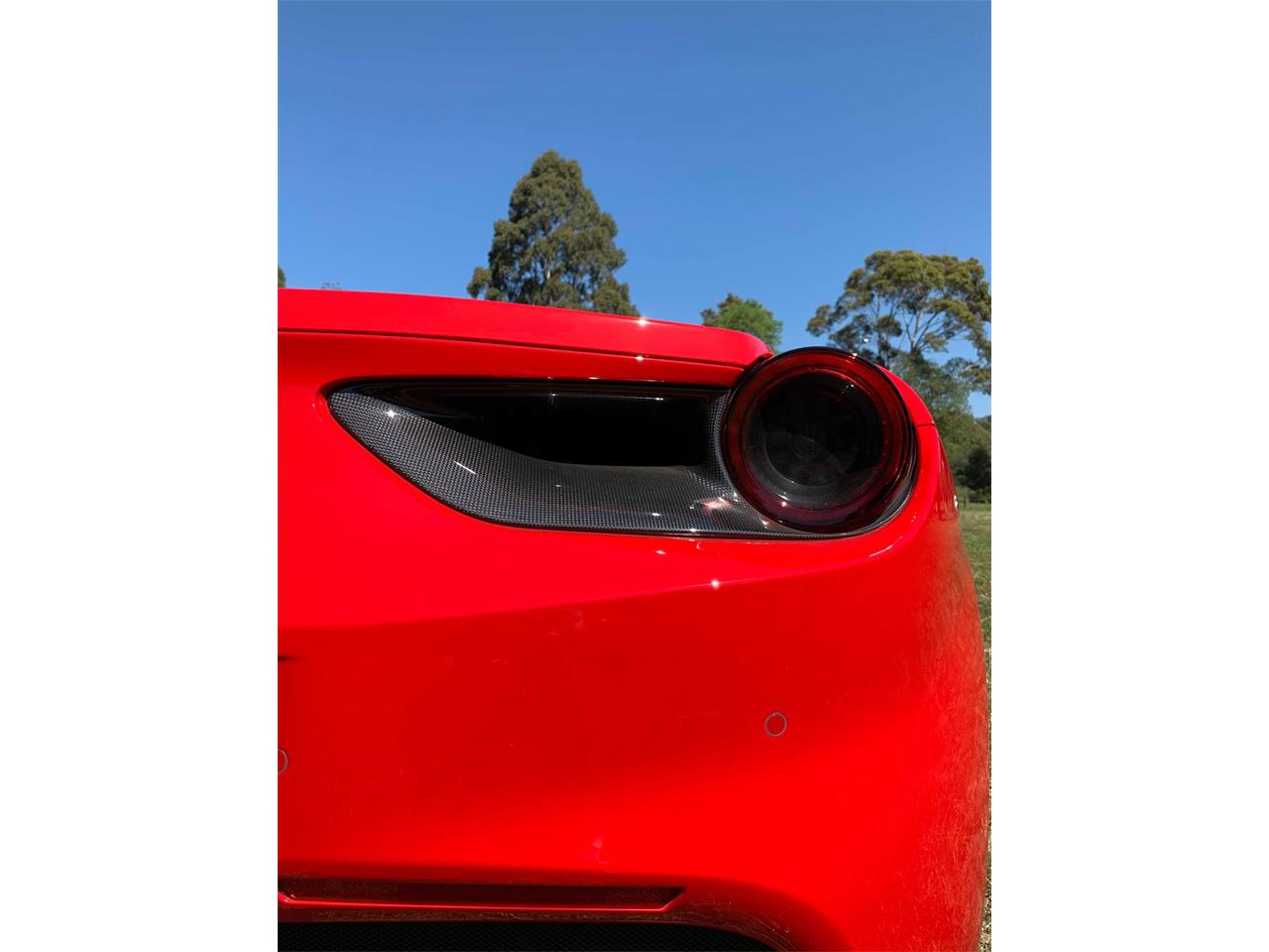 Large Picture of '18 Ferrari 488 GTB Offered by a Private Seller - QIC7